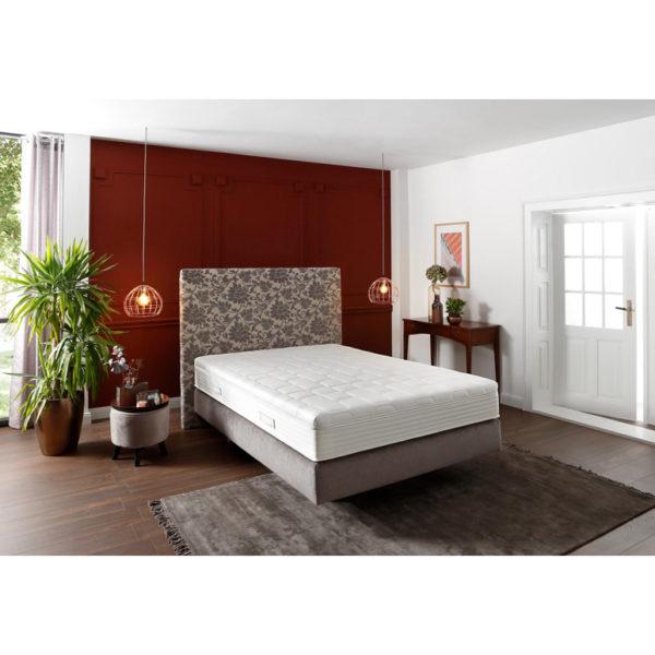 Die komfortable Matratze mit Komfortschaum-Topper