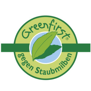 Logo Greenfirst Matratze