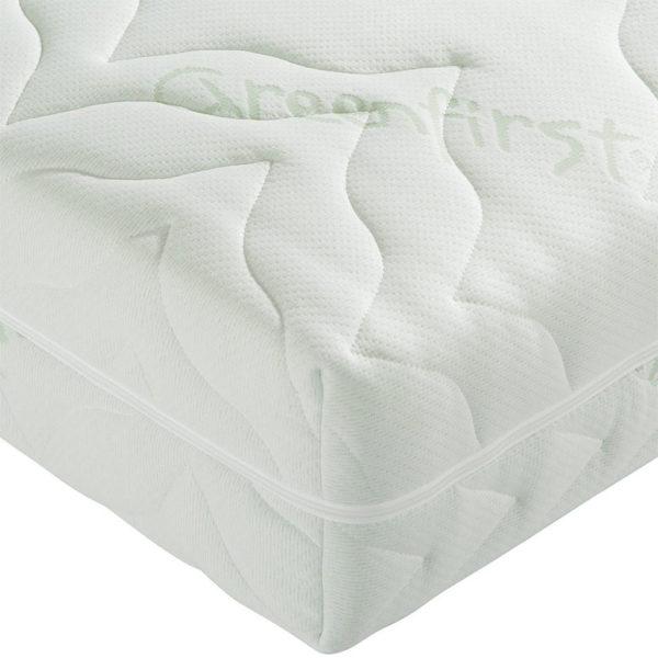 Matratze - Bezug Hausstaubmilben Schutz