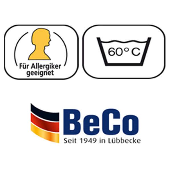 Kopfkissen Allergiker geeignet